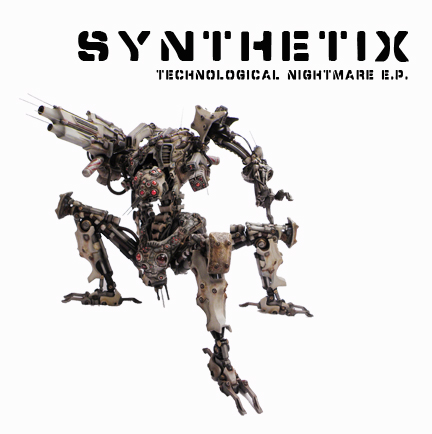technological nightmare e.p.